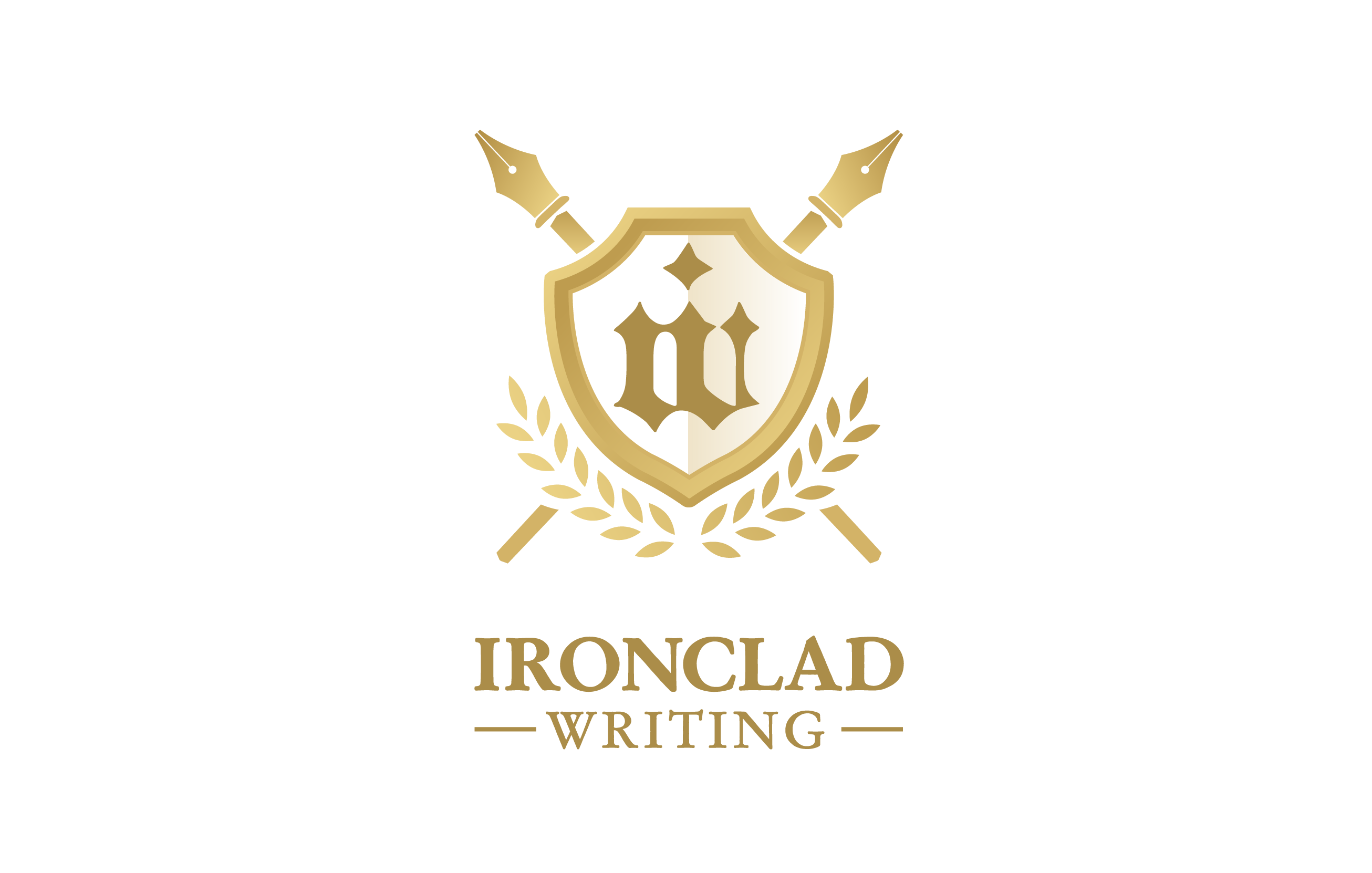Ironclad Writing